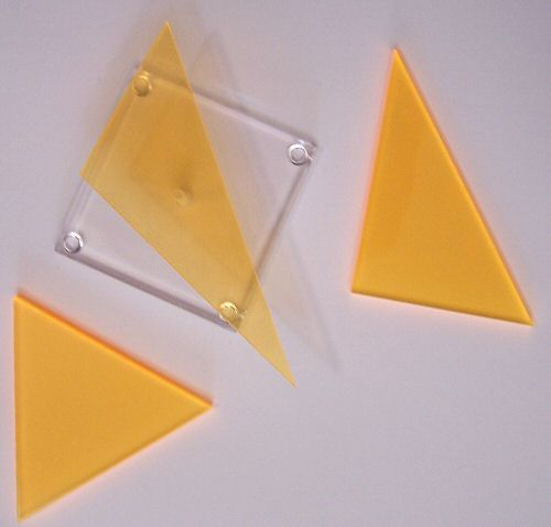 Triangle-Centroid Set